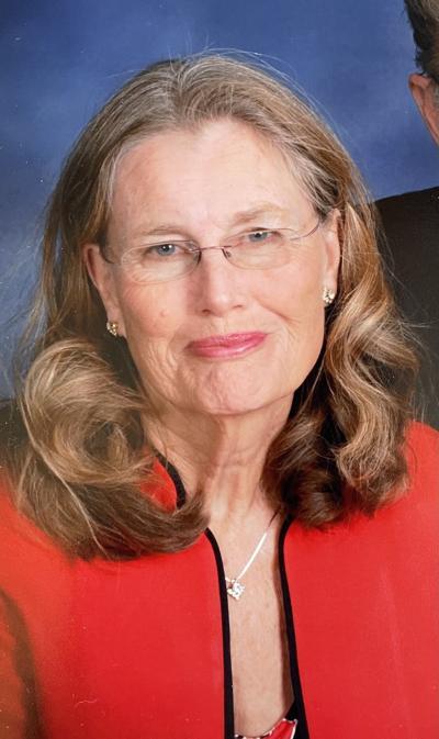 Janice M. (Clapham) Felderman, 74