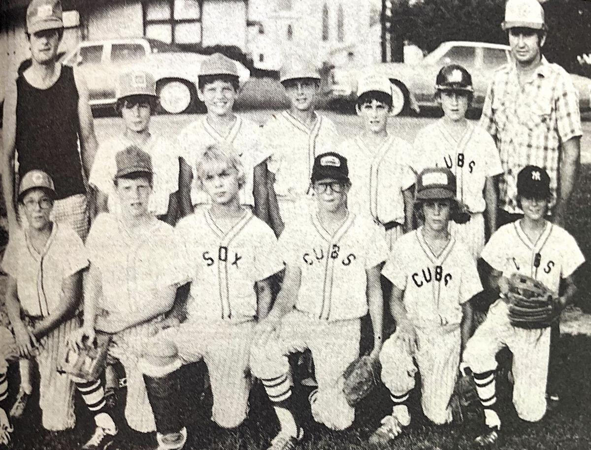 little league champs (with Al) 1981.jpg