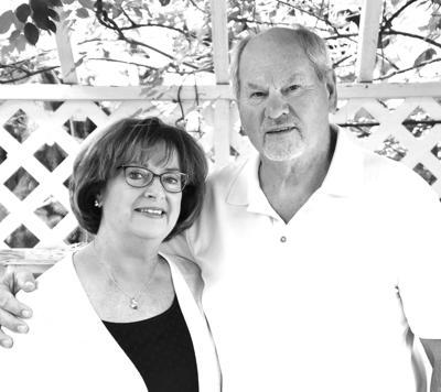 Gruhn 50th Wedding Anniversary