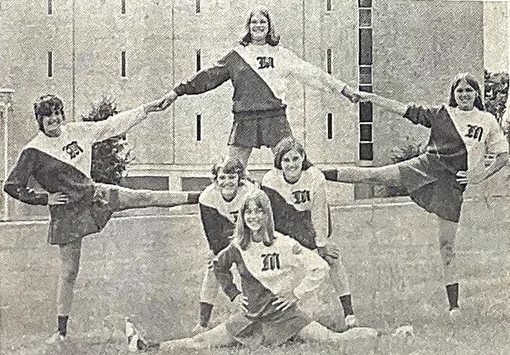 MHS cheerleaders 1971.jpg