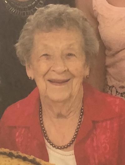Janiece L. Thola, 91