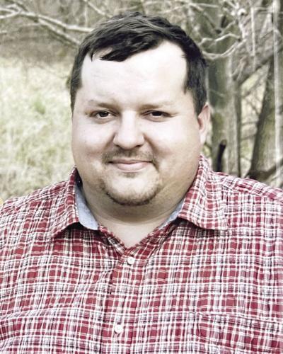 """Dustin """"Dusty"""" Robert Johnson, 45"""