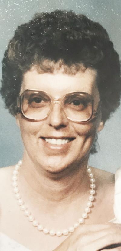 Joan M. (Chambers) Kilburg, 66