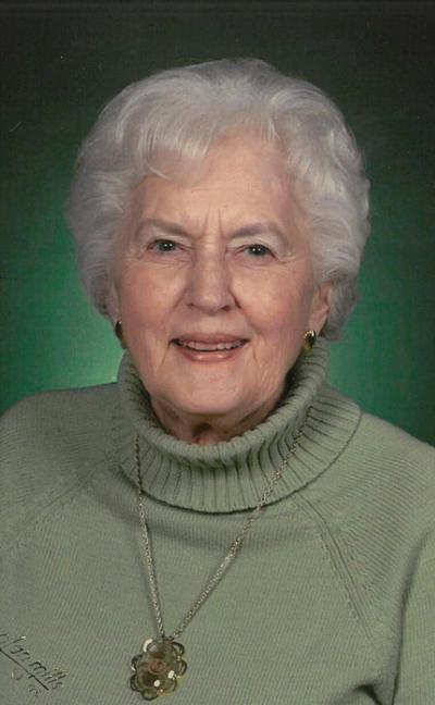 Elinor Y. Swain