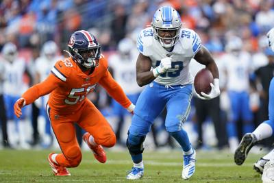 Patricia: Lions still have something to play for in finale