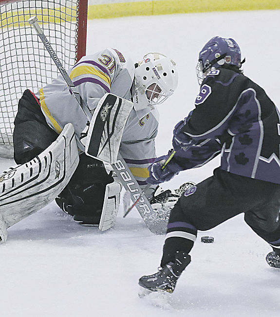 Knights hockey2