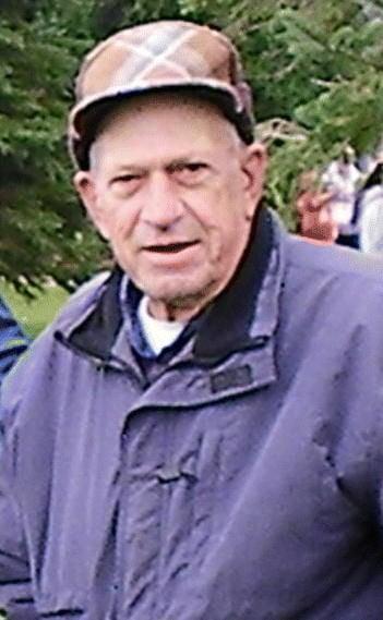 Merrill D. DeJong