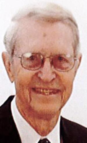 Henry Frederick Johnson