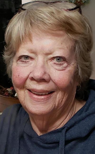 Donna Mae Ahrens