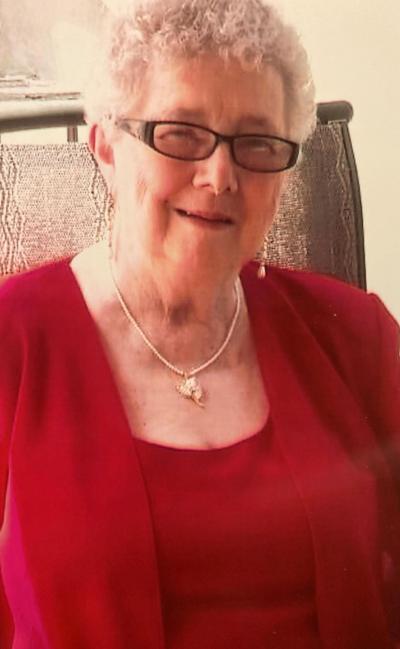 Patricia Ann Barkas