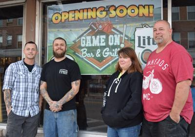 Game On Bar & Grill comes to Beloit