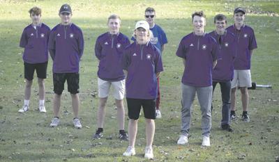 Hononegah golfers