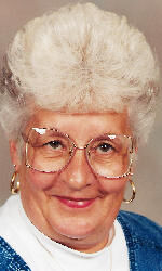 Nancy Lou Olson (Nee Brown)