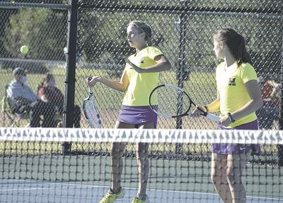 Hononegah tennis