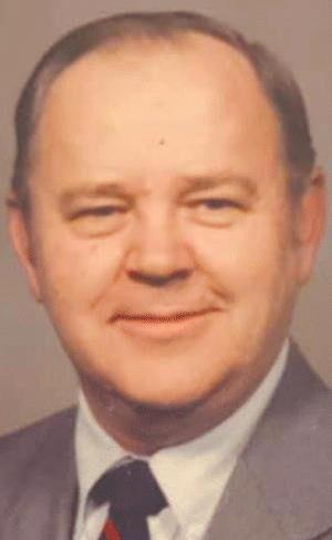 Robert E. Cornell