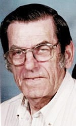 Roger Frederick Willing