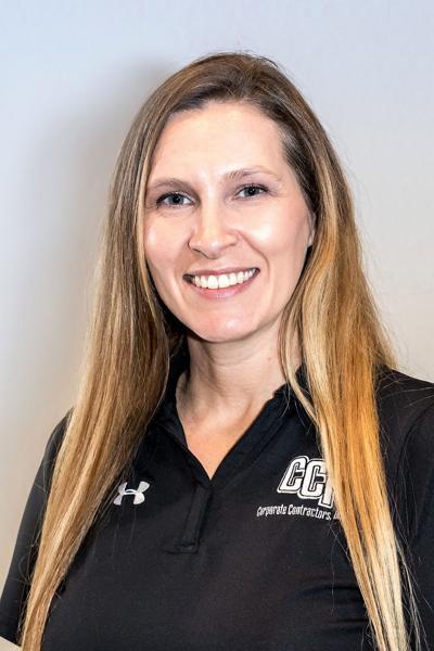 Heather Dobson