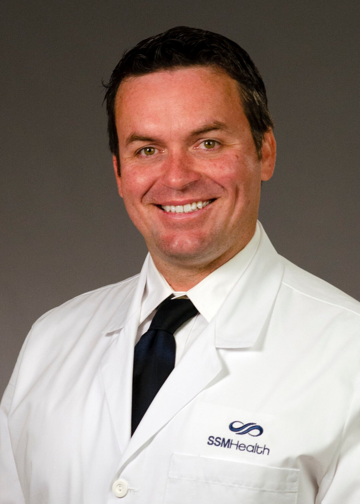 Dr. Garrett McNulty