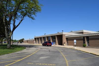 Beloit Turner High School