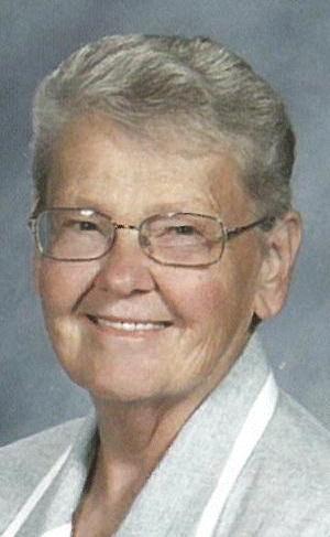 Ruth Ann (Kutz) Clark