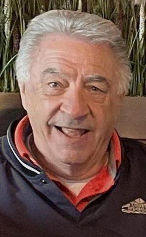 """Richard A. """"Dick"""" Kitzman"""