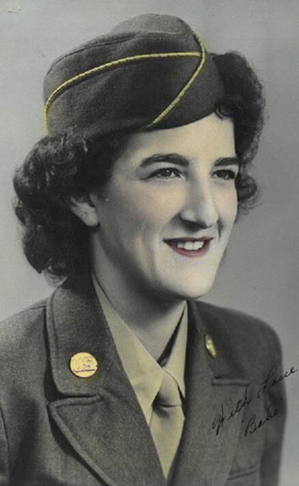 Theresa M. Link