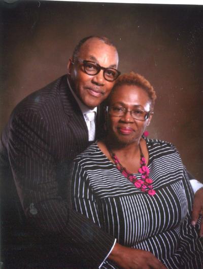 Community Baptist Church celebrates pastor's anniversary on Sunday