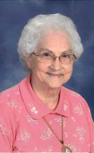 Mary E. Driscoll