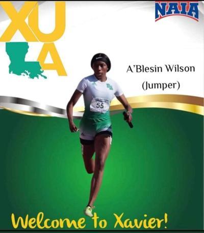 A'Blesin Wilson
