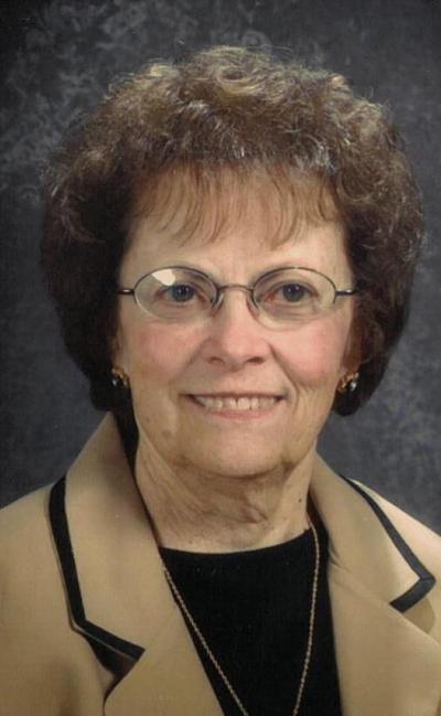Arlene E. (Sukowatey) McMorran