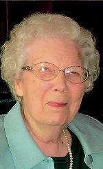 Marjorie Elaine Durner