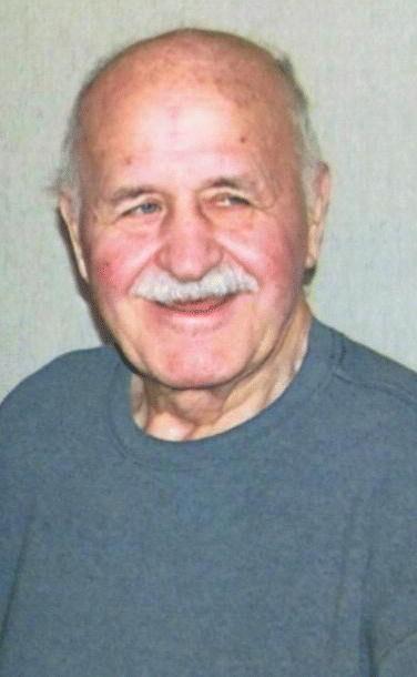 Douglas E. O'Dell