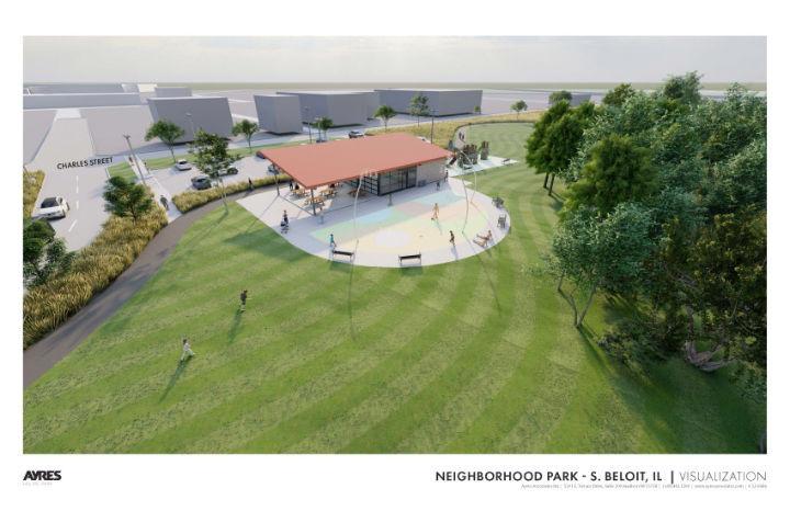 South Beloit eyes new park