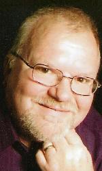 Barry Robert Lockhart