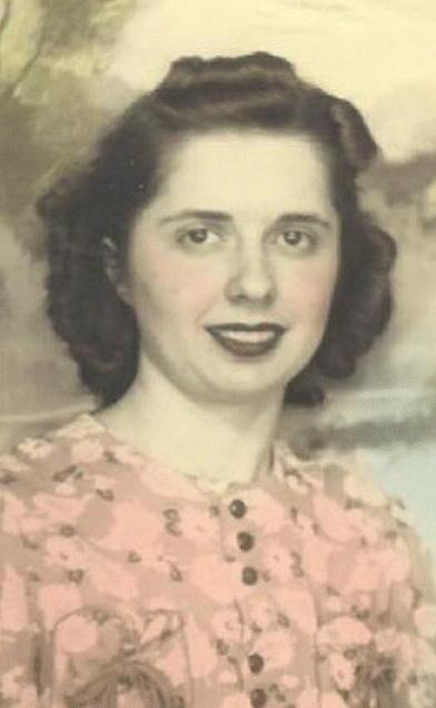Alice Wiedenfeld
