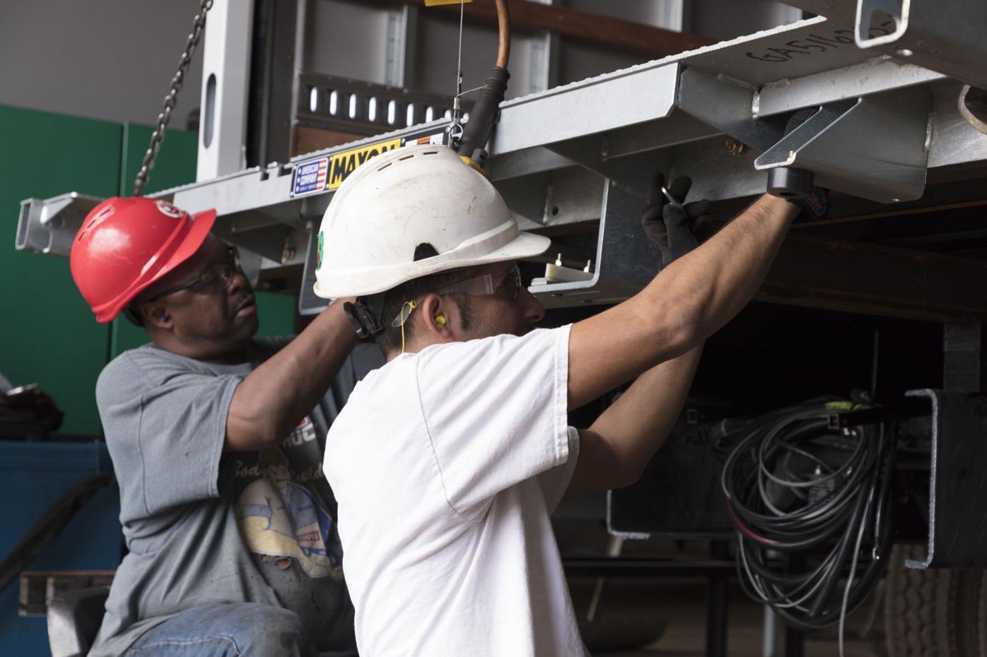 Manufacturing assemblers at Morgan Truck Body.jpg