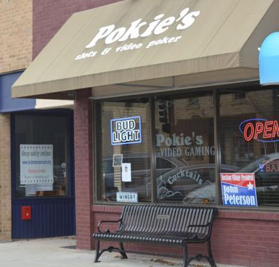 Pokie's Slots