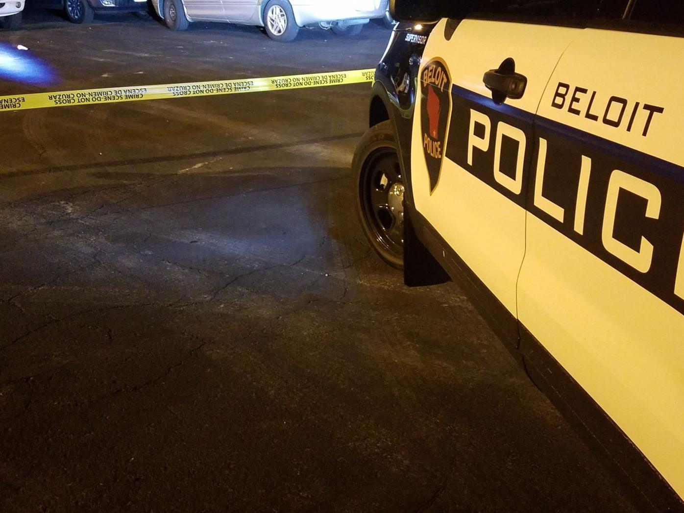 beloit police stock new