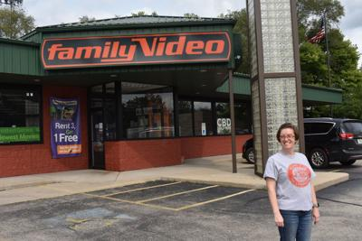 Family Video closing