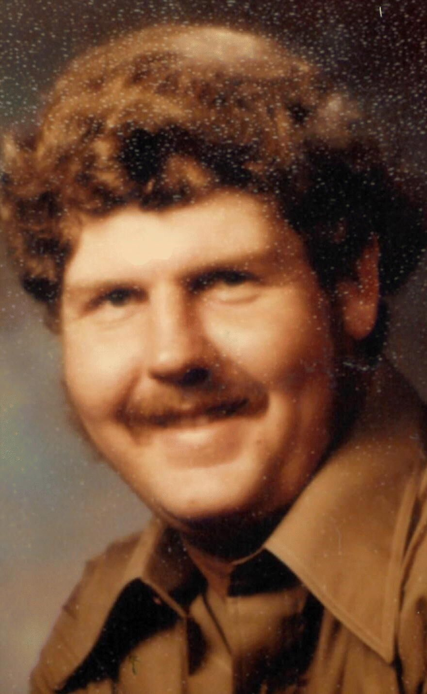 Kenneth J. VanderGeest