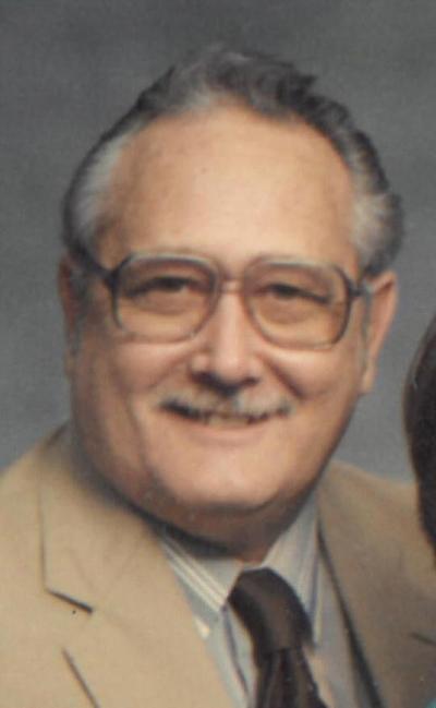 Duane A. Blakeman