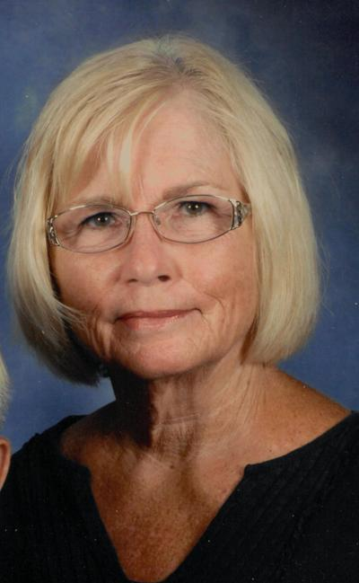 Marcy Lou Olsen