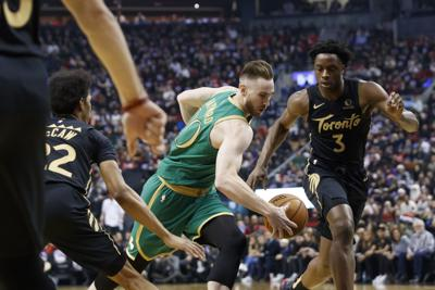 Celtics welcome Hayward back with win