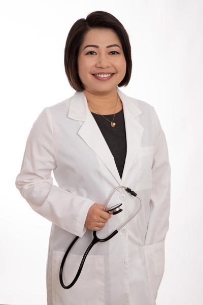 Cai Yuan, MD