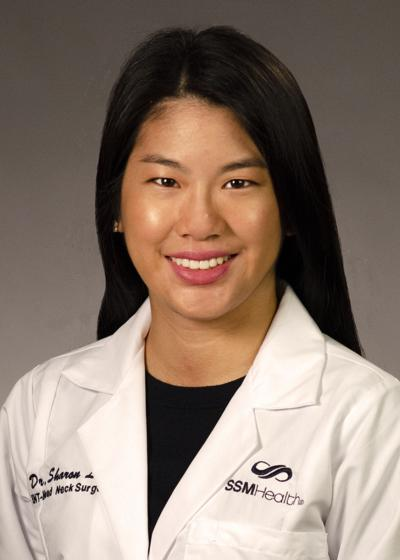 Dr. Sharon Lin