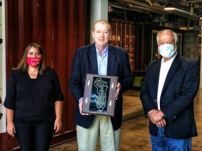Tim McKearn Headliner Award