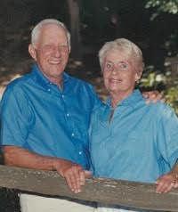 Ferd and Barb Klobucar