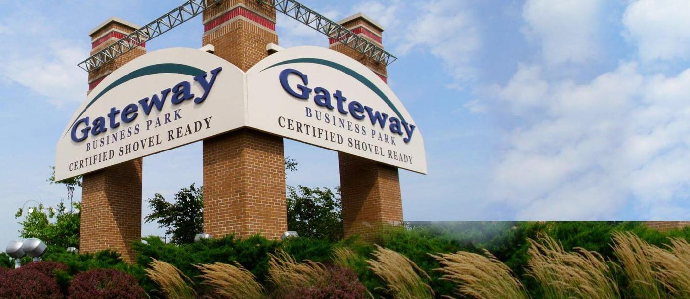 Beloit Gateway Business Park file photo