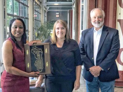 Regina Dunkin Headliner Award