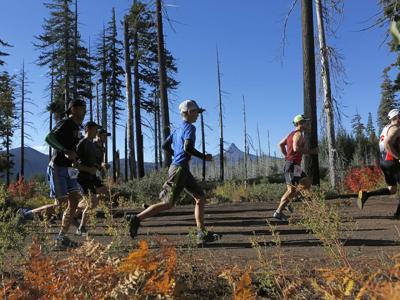 Race up Hoodoo challenges runners, thrills senses (copy)